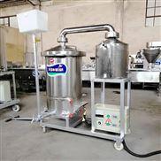 小型白酒设备,两项电自动控温酿酒设备