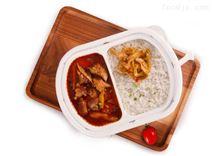 嗨锅煲仔饭米粒生产设备方便速食自热米机械