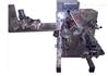 滚筒式铝塑泡罩包装机