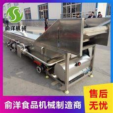 蒸煮设备肉制品卤煮杀菌机