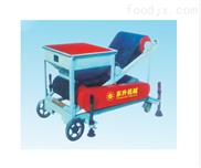 移动式抛粮机