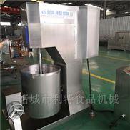 RYJ-40-供应全自动肉丸成型机 拌馅机 打浆机