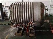 四川成都外盘管反应釜聚氨酯生产设备