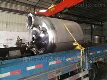 江门炼油强力分散机设备硅酮胶生产设备