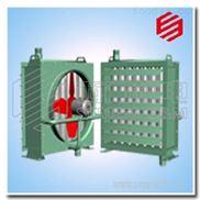 SEMEM  Q型承压高、噪音低蒸汽暖风机