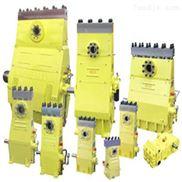 英国Calder高压泵