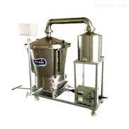 生熟两用纯粮酿酒设备