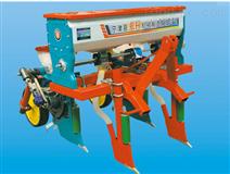 兩行玉米播種機器