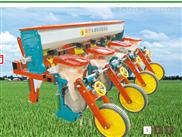 精量土豆播种机器