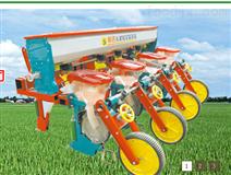 精量土豆播種機器