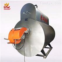 燃气热能机锅炉