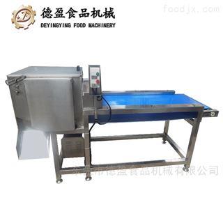 DY-309厂家供应滚刀式切菜机、切白菜机