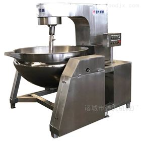 卤猪蹄煮锅 诸城强大食品机械专业生产17年