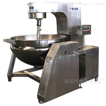 200卤猪蹄煮锅 诸城强大食品机械专业生产17年