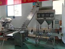 棗莊冰糖顆粒灌裝機,冰糖灌裝生產線