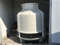 50T高性价比圆形冷却塔,冷却效果好水塔