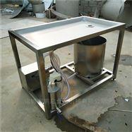 肉类手动盐水注射机