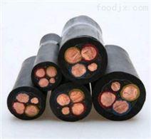 UGFP高壓屏蔽橡套軟電纜供應