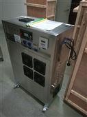 食品廠車間用臭氧發生器|管道式臭氧消毒機