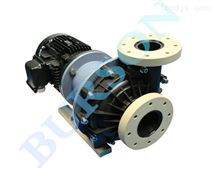 进口不锈钢电动隔膜泵(布尔森BURSON)