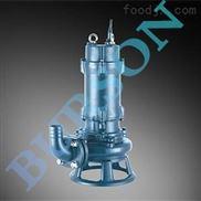 进口不锈钢卧式单级离心泵(布尔森BURSON)