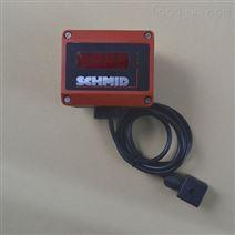 檢測高的溫度介質時該如何維護壓力表