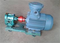 华潮2CY-4.2/2.5齿轮泵厂家直销