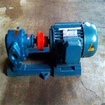 华潮2cg29/0.36齿轮泵厂家直销