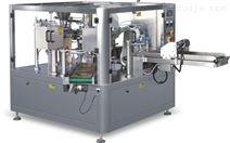 全自动水平式智能给袋式颗粒食品砂糖包装机