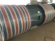 SDS-7.1-2P-6-24° 单向双向隧道射流风机
