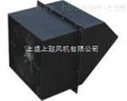 FWEX-550D4轴流式边墙排风机
