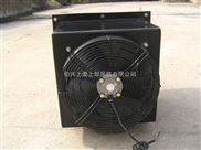 JSF-WB-710D4大风量边墙风机