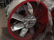 SDS隧道式轴流风机