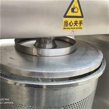 立式液压脱水机
