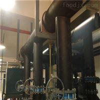 齐全国标橡塑保温管性能稳定材料