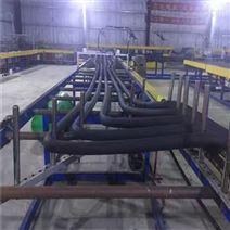 防火橡塑保温管生产商剪裁方便