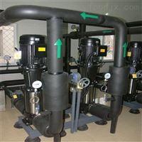 齐全复合橡塑保温管应用环保材料