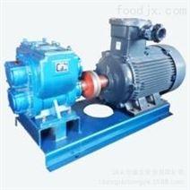 150YHCB-150(油罐汽車專用)圓弧齒輪泵