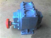 紅旗80YHCB-80(油罐汽車專用)圓弧齒輪泵