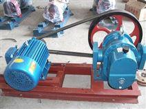 華潮LC-10/0.6LC型羅茨油泵