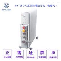 柳市厂家BDR-1.5KW2KW2.5KW3KW防爆电暖器