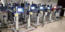 光纖激光噴碼機添彩激光管材建材激光打標機