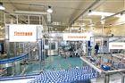 36000瓶/小时(500ml)吹灌旋生产线