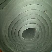 复合橡塑保温板厂家生产线