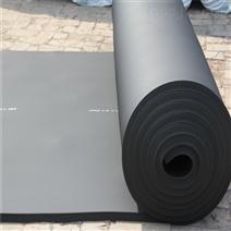 發泡橡塑保溫板產品優勢解析