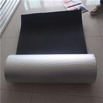 復合橡塑保溫板工藝材料介紹