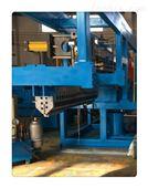 PP板材挤出机,PP板材生产设备(图示)