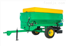 2FGB-YD雙鏈排撒肥車