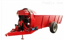 2FGC系列側拋式單側撒撒肥車
