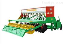 小麥寬苗帶施肥精量播種機